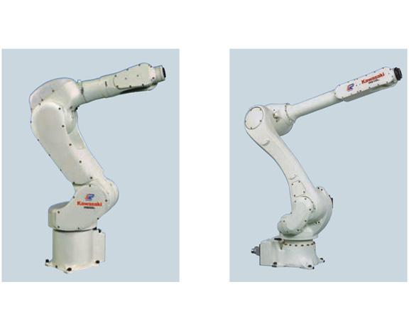 川崎机器人