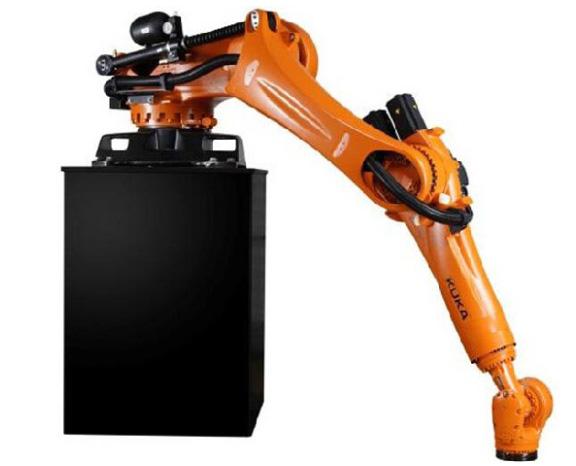 xia探式机器人
